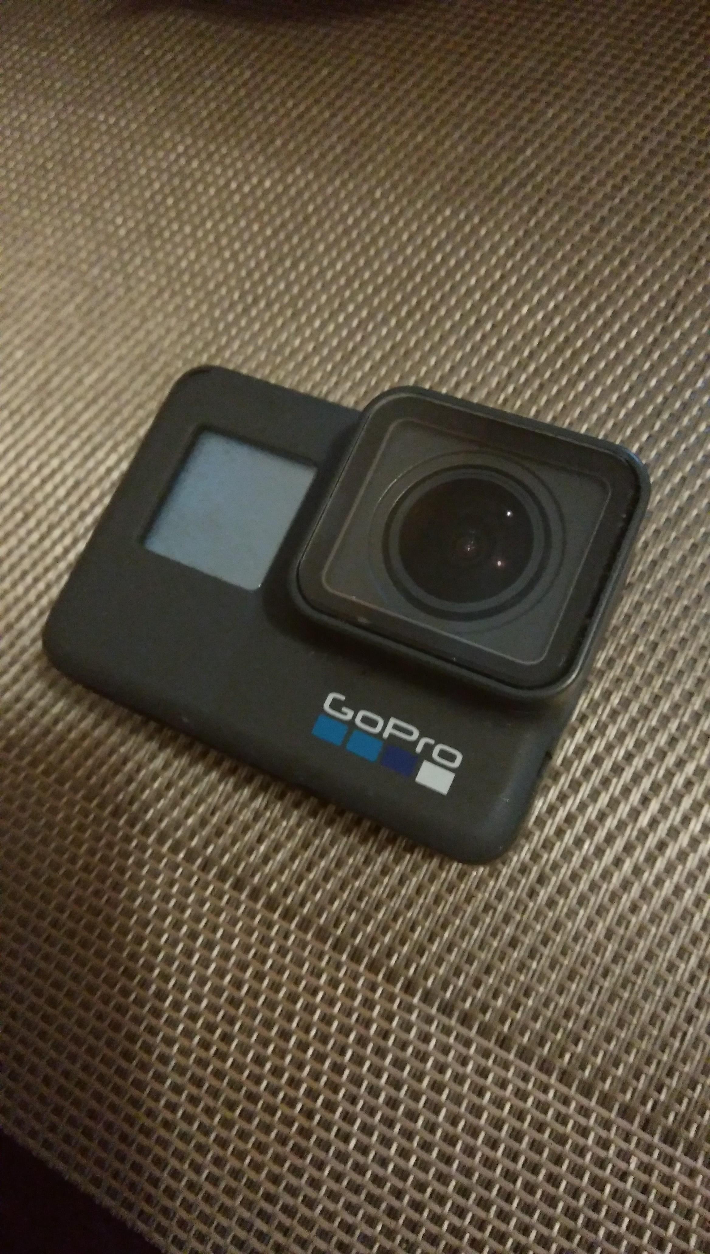 【132話】ゴープロVS中国製アクションカメラ